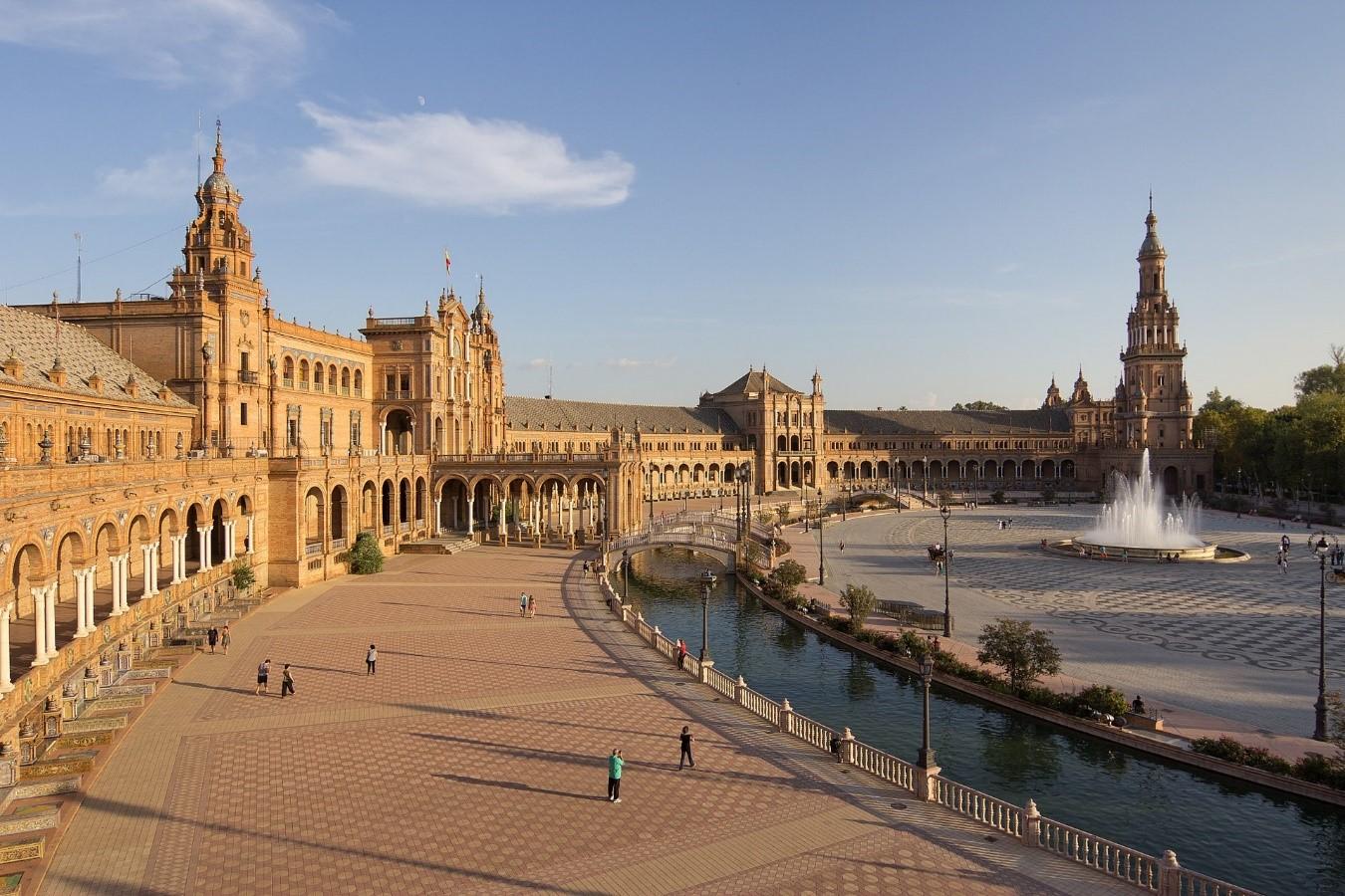 España, un país lleno de diversión en cuanto a juegos online